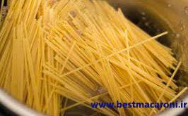 فروش عمده انواع اسپاگتی